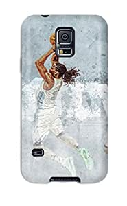 Holly M Denton Davis's Shop denver nuggets nba basketball (18) NBA Sports & Colleges colorful Samsung Galaxy S5 cases 3641812K361598088