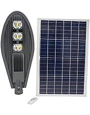 اضاءة شارع على الطاقة الشمسية 150W