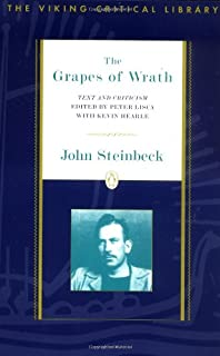 Where can i find free online critical essays on John Steinbeck's works?