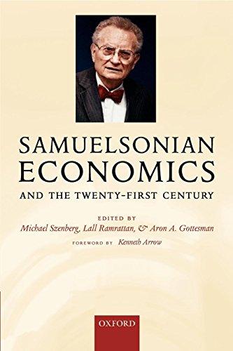 Samuelsonian Economics and the Twenty-First Century by Oxford University Press