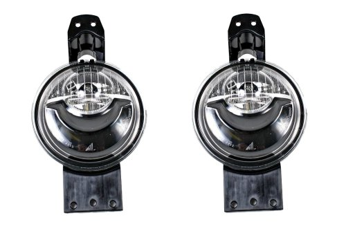 MINI Countryman Paceman R61 R60 10- Front Bumper Parking Lights Pair Left+Right Magneti Marelli