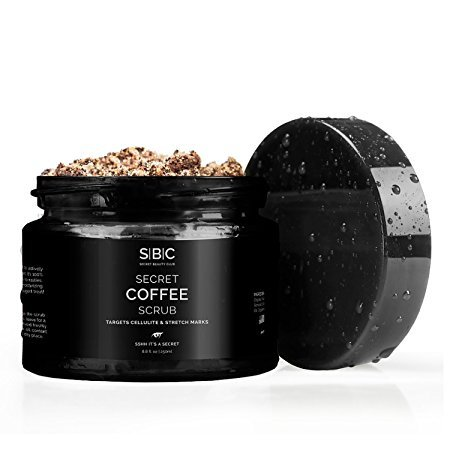 Coffee Exfoliant For Face - 9