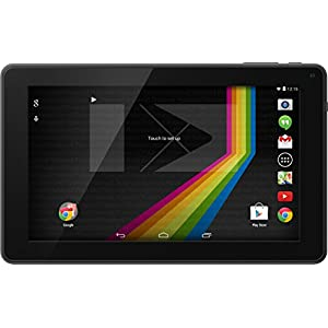 "Polaroid PTAB935 9"" Android 4.4 KitKat 8GB Tablet With Google Court, Dual-Core, Dual Cameras"