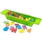 KidCo S3722 Fun Time Bath Storage Basket, Green