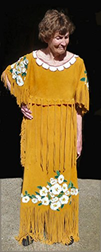 Deerskin Dress -