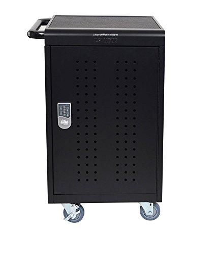 Laptop Security Cart - 8