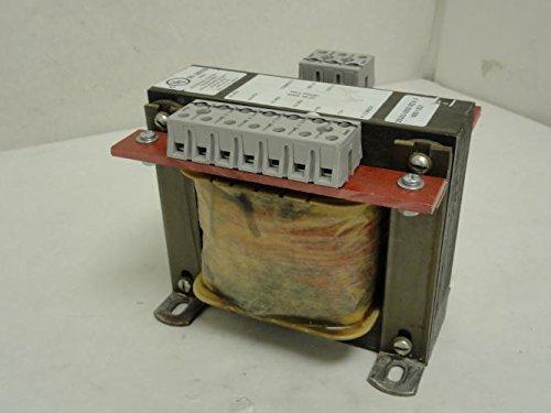 Nova Magnetics 26243-0500 Control Transformer, 500vA by Nova Magnetics