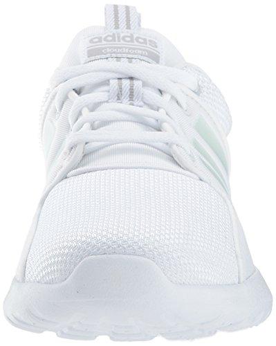 Racer Two Lite Lite Grey Racer Homme CF adidasCloudFoam White White vpqSP5WH