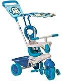 Smart Trike - Safari Monkey 4-in-1