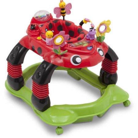 Baby Stroller Marketing Plan - 4