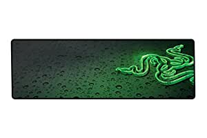 Razer Goliathus Speed Terra - Smooth Cloth Gaming Mouse Mat - Professional Gaming Quality - Extended