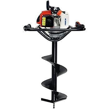 Amazon.com: tool-tuff de mano funciona con Gas Post ...