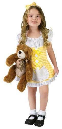 Goldilocks Toddler Costume - Toddler