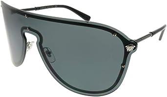 TALLA 57. Versace 0Ve2180, Gafas de Sol para Mujer