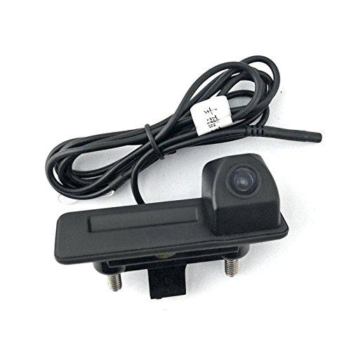 FidgetFidget Rear View Reverse Backup Parking Camera For Skoda Octavia/Fabia/Superb 170Car