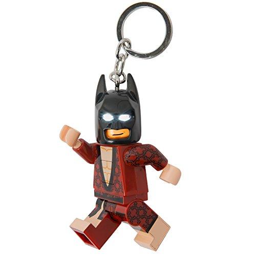 LEGO Batman Movie - Kimono Batman - LED Key Chain Light with ...