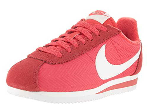 Nike Women's Classic Cortez Sneakers TXT Ember Glow 844892-800 (Large Image)