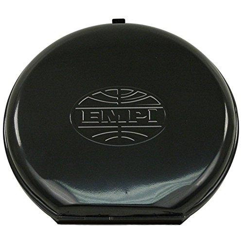 EMPI 15-2016 EMPI VINTAGE SPARE TIRE TOOL BOX, VW BUG, BUS, GHIA, VOLKSWAGEN by Empi (Image #1)