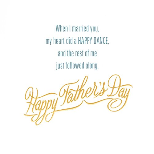 Hallmark Father's Day Greeting Card for Husband (Peanuts Snoopy) Photo #4