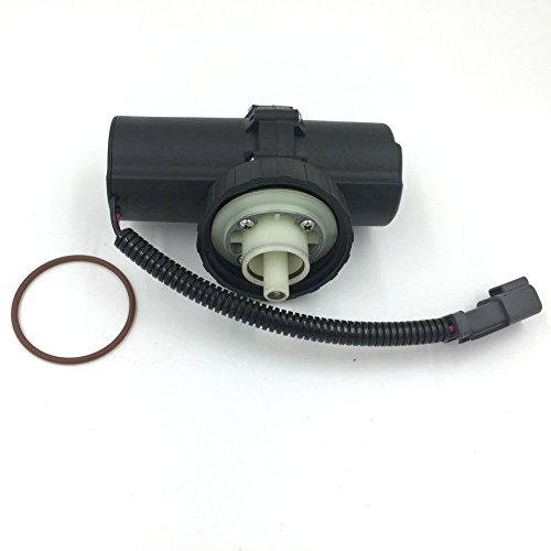 Solarhome Fuel Extraction Pump 349-5327 12V for Caterpillar Perkins MP10325 232-5877 228-9130
