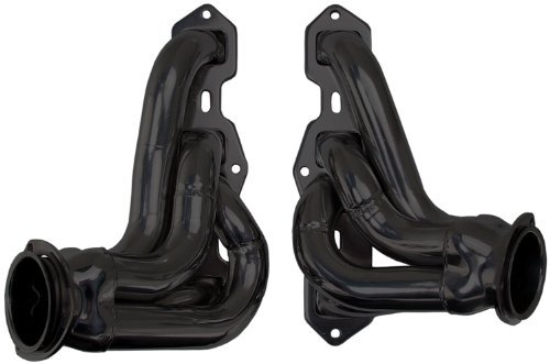 Hedman 58160 SHORTY HEADERS - 68-77 (Hedman Headers Shorty)