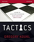Tactics Study Guide: A Guide to Effectively