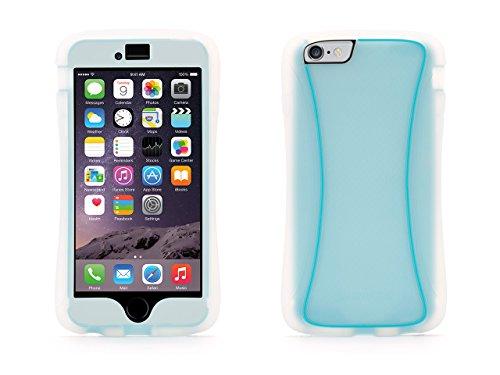 Griffin Mineral Blue Survivor Slim Protective Case for iPhone 6 Plus