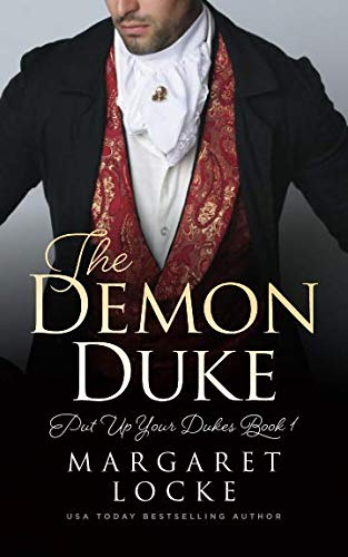 The Demon Duke (Put Up Your Dukes) (Volume