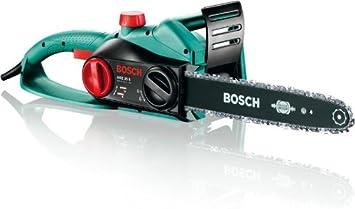 Bosch AKE 35 S - Motosierra eléctrica (1800 W, sierra de cadena)
