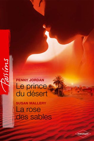 [Complète - Rom/Multi-Col] Desert Rogues-Susan Mallery