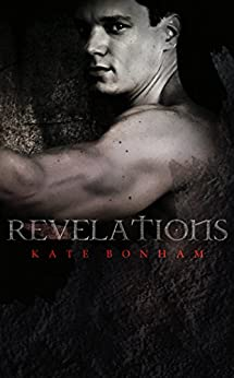 Revelations (Craving Crimson Book 1) by [Bonham, Kate]