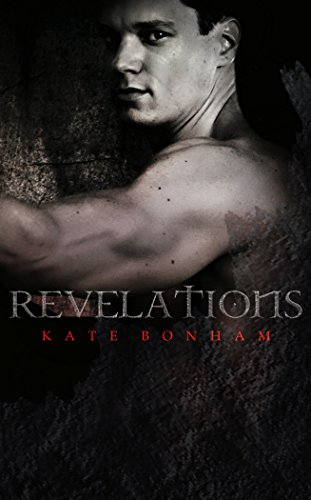Revelations (Craving Crimson Book 1) by [Bonham, Kate]