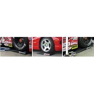Race Ramps RR-TJ-S Trak - Jax with Stop