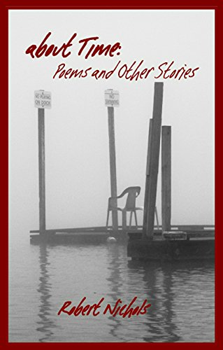 about-time-poems-and-other-stories-the-footlocker-series-book-1