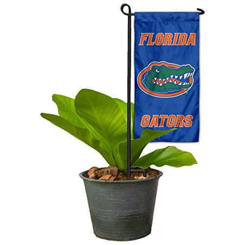 Florida Gators Mini Garden and Flower Pot Flag -