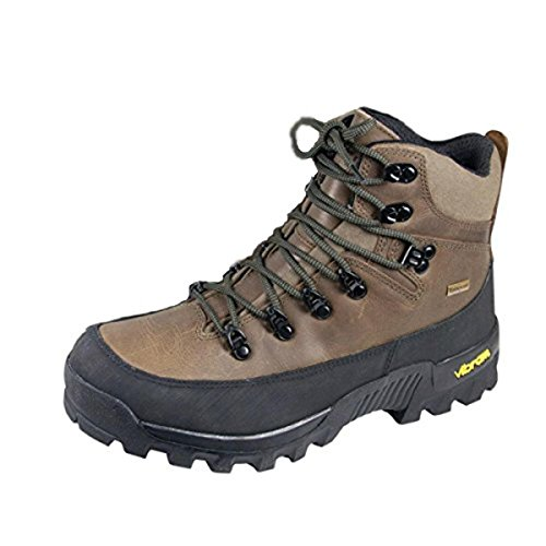 JACK PYKE Fieldman Botas - Marron, 8 UK
