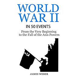 World War II in 50 Events