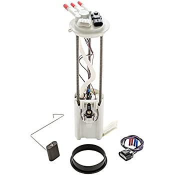 Amazon com: Fuel Pump, Replacement for Chevy Chevrolet GMC