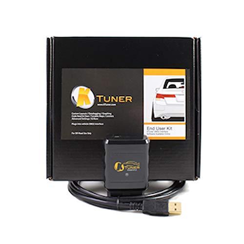 - Ktuner V1.2 Flash OBD2 ECU Programmer for Honda Civic, Accord, CR-V, Acura, More