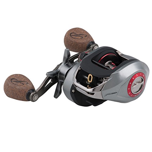 - Pflueger President XT Low Profile Reel