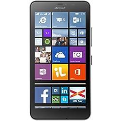 Microsoft Lumia 640 XL Smartphone, Dual SIM, Bianco [Italia]