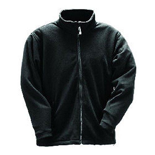 (Tingley J72003.LG Icon Fleece Jacket Liner, Large, Black)