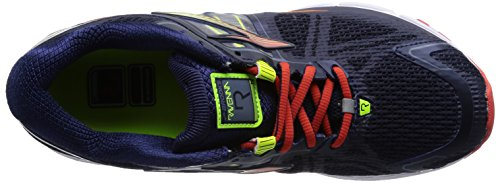Brooks Ravenna 6, Scarpe Sportive, Uomo Blu (Blau (Peacoat/Torch/Nightlife))