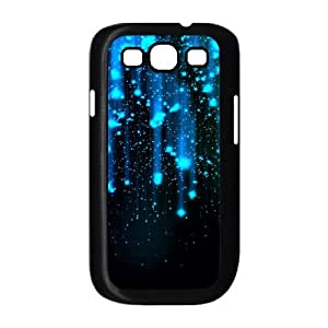 Samsung Galaxy S3 9300 Cell Phone Case Covers Black Abstract I3615645