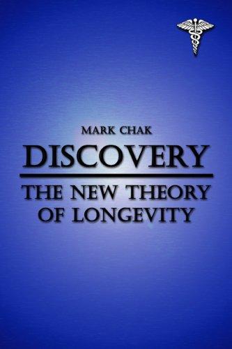 Discovery: The New Theory of Longevity pdf epub