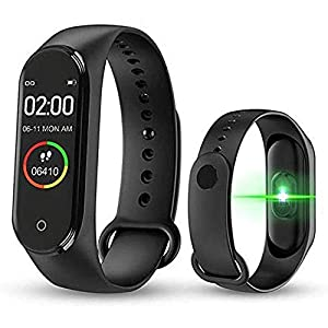 Mother Earth M4 Smart Fitness...