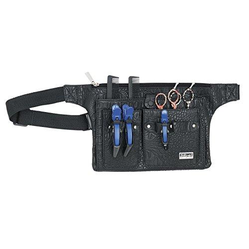 Trend Diseño Belt 3Riñonera Negro 1unidades, (1x 1pieza) Trend Design 96325230