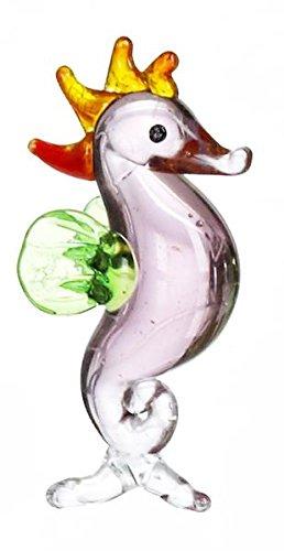 rful Seahorse by Ganz ()