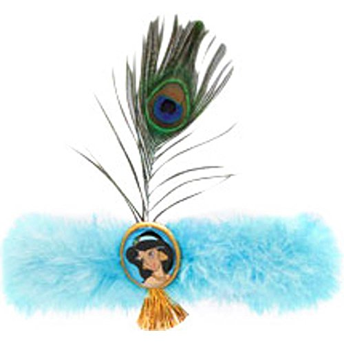 [Child's Princess Jasmine Costume Tiara] (Princess Jasmine Costumes Tiara)