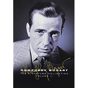 Humphrey Bogart - The Signature Collection, Vol. 2 (The Maltese Falcon Three-Disc Special Edition / Across the Pacific / Action in the North Atlantic / All Through the Night / Passage to Marseille) (2006)